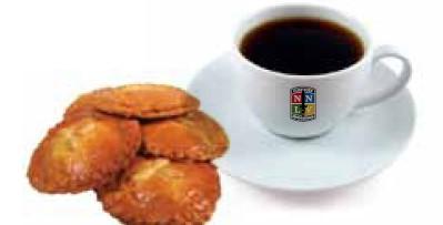 Koffie klets nnlv