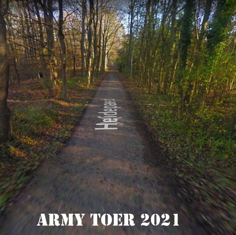 Armytoer 2021